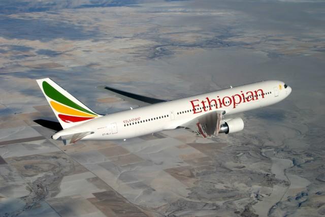 Η Κίνα επενδύει στο αεροδρόμιο της Αντίς Αμπέμπα