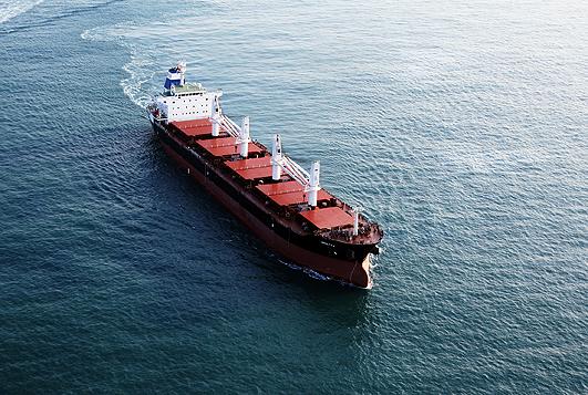 Σε ήπια καθοδική τάση η πορεία της ναυλαγοράς