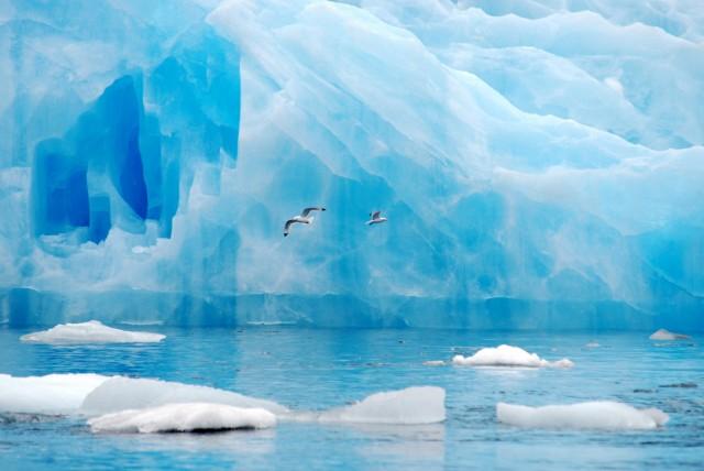Στο επίκεντρο της ναυτιλίας η προστασία της Αρκτικής