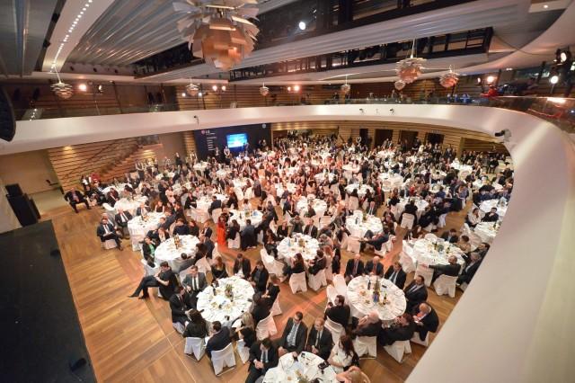 Tα διαμάντια του ελληνικού τουρισμού αποκάλυψε η τελετή απονομής των Tourism Awards 2015