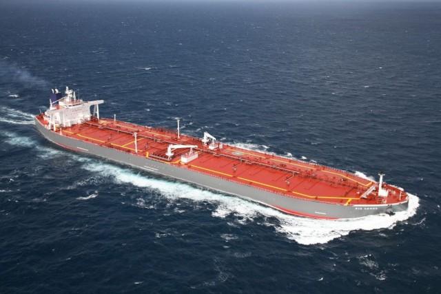 Σε ανοδικά επίπεδα η ναυλαγορά των tankers