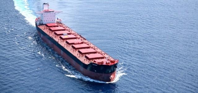 Συνεχίζεται η αρνητική πορεία των Capes και η οριακή θετική πορεία των Panamax