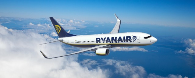 Εγκαταλείπει τα σχέδια για υπερατλαντικές πτήσεις η Ryan Air
