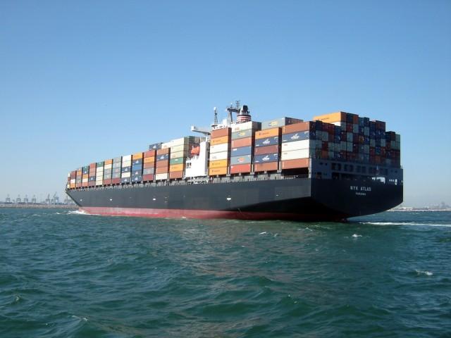Οριακή άνοδος της εμπιστοσύνης των χρηστών στη liner ναυτιλία