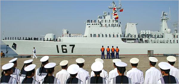 Ινδονησία: Οι αξιώσεις της Κίνας στη Νότια Σινική Θάλασσα δεν έχουν νομική βάση
