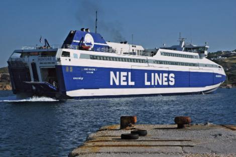 Η απλήρωτη ναυτική εργασία σε σύγκρουση με το ελληνικό δημόσιο