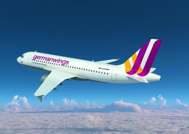 Συνετρίβη αεροσκάφος της Germanwings