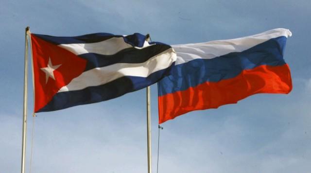 Σύσφιγξη σχέσεων Ρωσίας – Κούβας