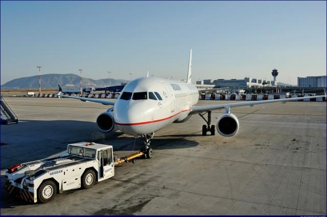 Aegean Airlines: 30.000 θέσεις από 19€ για ταξίδια στο εσωτερικό!