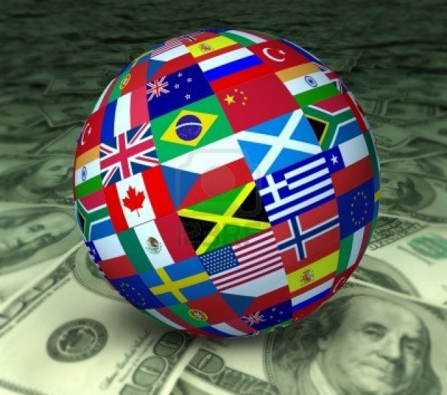 H ναυτιλία εν μέσω της πορείας της παγκόσμιας οικονομίας
