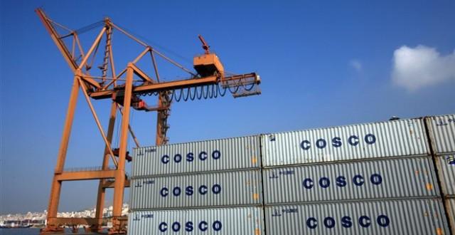 Η απόφαση της Ευρωπαϊκής Επιτροπής δεν επηρεάζει τη σύμβαση ΟΛΠ-COSCO