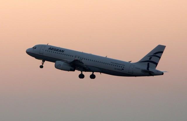 Σε τροχιά κερδοφορίας η Aegean Airlines