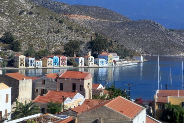 Στο Καστελόριζο θα πραγματοποιηθεί το 7ο Πανελλήνιο  Συνέδριο Μικρών Νησιών