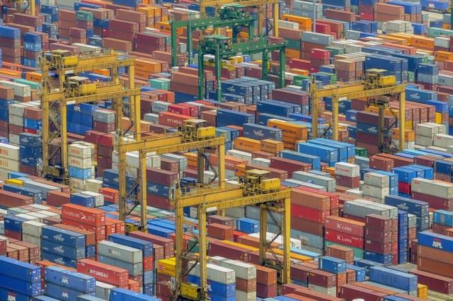 Νέος τερματικός σταθμός εμπορευματοκιβωτίων για το λιμάνι της Barka