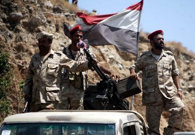 Στη δίνη του εμφυλίου η Υεμένη;