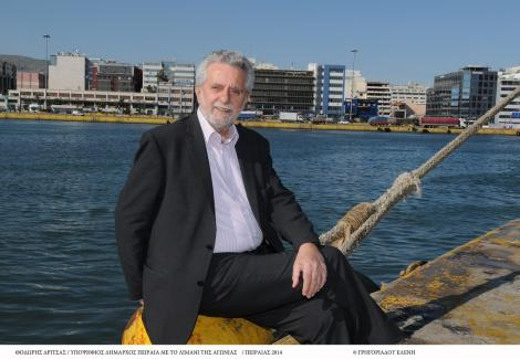 Πρωταπριλιάτικο αστείο η αύξηση του συντελεστή φορολογίας των ναυτικών