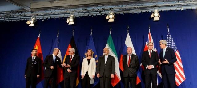 Ιστορική συμφωνία για τα πυρηνικά του Ιράν
