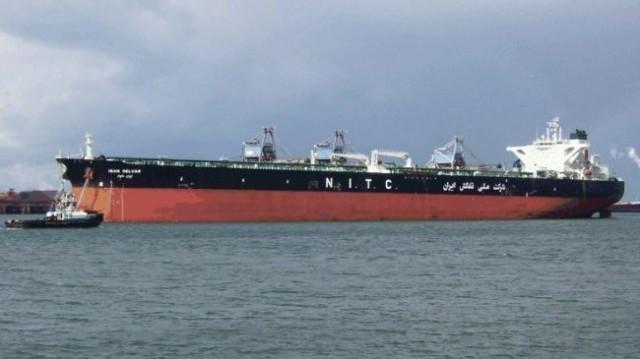 Άνοιγμα των ευρωπαϊκών λιμένων στα ιρανικά πλοία ;
