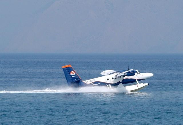 Συνεργασία Hellenic Seaplanes και GlobiLED για την ανάπτυξη ελληνικού δικτύου υδατοδρομίων