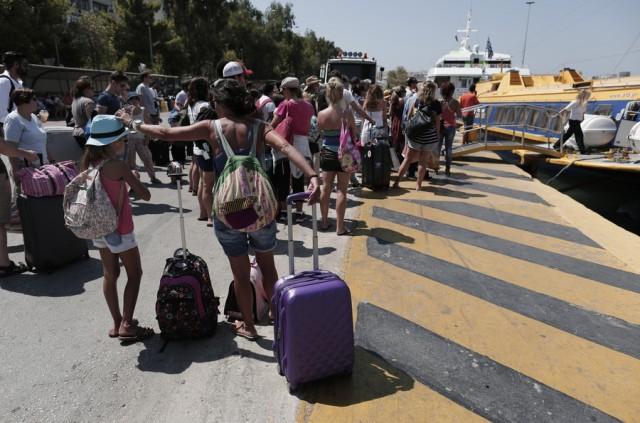 Οι Έλληνες αγνοούν τα δικαιώματα που έχουν ως επιβάτες