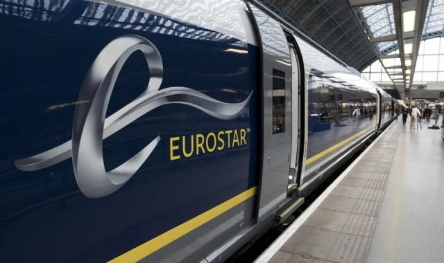 Προς πώληση ποσοστό του Eurostar
