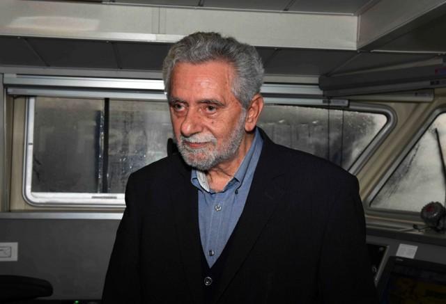 """""""Είναι ντροπή να απαξιώνεται ο αγώνας του Λιμενικού Σώματος"""" απαντά στο Ποτάμι ο Θ. Δρίτσας"""