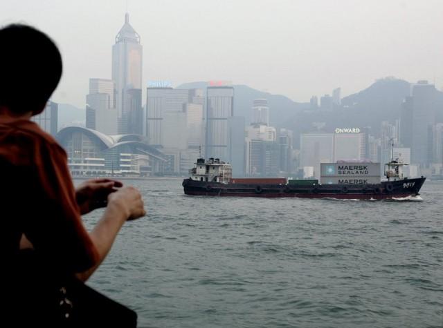 Φρενάρει η κινεζική οικονομία