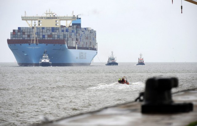 Η ναυλαγορά στη σκιά των οικονομικών εξελίξεων