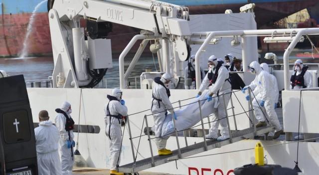 Ανείπωτη τραγωδία με λαθρομετανάστες στη Μεσόγειο