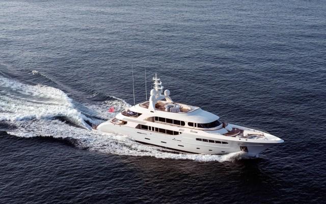 Ανοίγει τα πανιά του το East Med Yacht Show 2015
