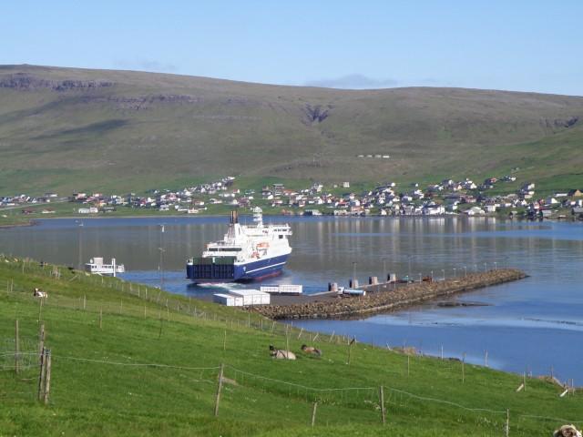 Πρωτοποριακός σχεδιασμός επιβατηγού πλοίου από την KNUD E. HANSEN A/S