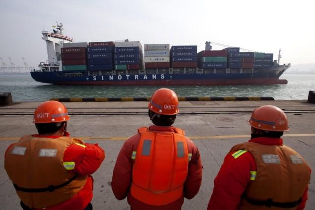 Η ναυτιλία εν μέσω παγκόσμιων οικονομικών συγκυριών