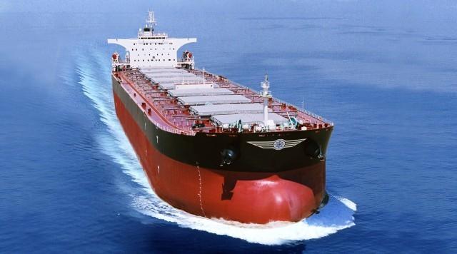 Στο κόκκινο τα ημερήσια έσοδα για τα πλοία μεταφοράς ξηρού φορτίου