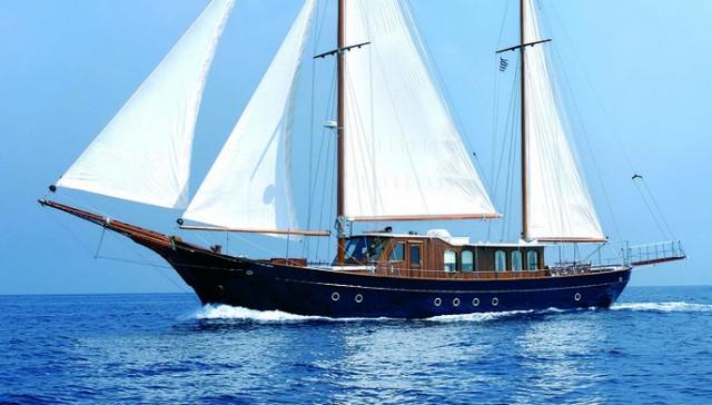 3ο Ναυτικό Σαλόνι Παραδοσιακών Σκαφών
