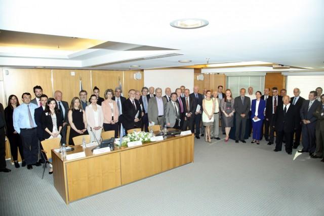 Η 33η γενική συνέλευση των μελών της HELMEPA