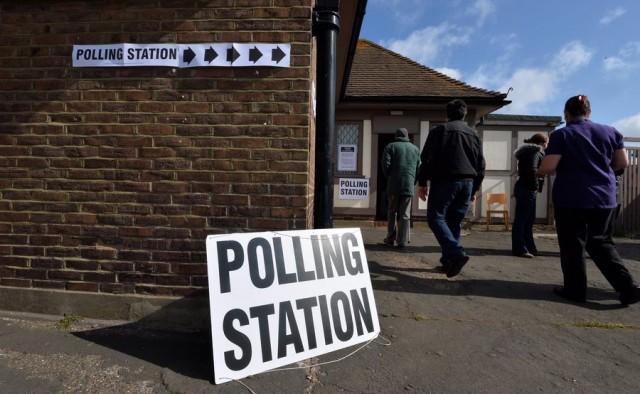 Εκλογές – θρίλερ στο Ηνωμένο Βασίλειο