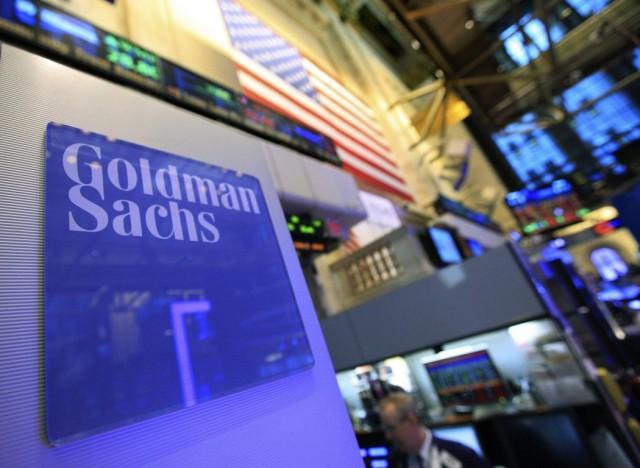 """Goldman Sachs: στα """"Τάρταρα"""" η ναυλαγορά μέχρι το 2020"""