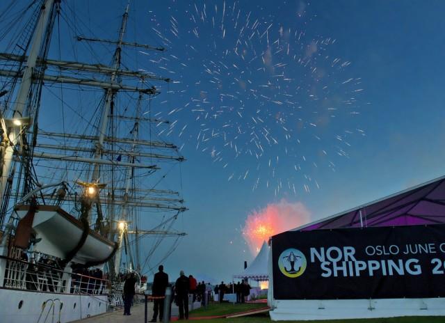 Η HEMEXPO συμμετέχει στη διεθνή έκθεση NORSHIPPING Oslo 2015