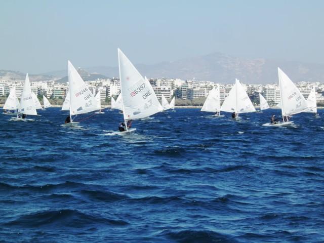 Παστρικάκεια 2015- Επετειακός Αγώνας 170 Χρόνων ΣΝΔ