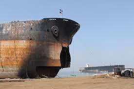 Ευρωπαϊκή Επιτροπή: Έκθεση για την υιοθέτηση πιστοποιητικού ανακύκλωσης πλοίων