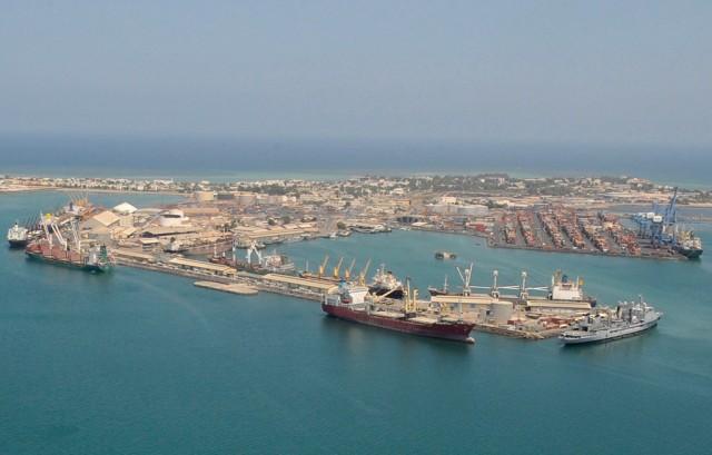 Το ασφαλές καταφύγιο στην Ερυθρά Θάλασσα, στην εποπτεία του ΙΜΟ