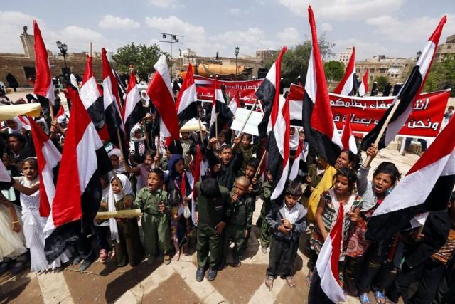 Ανθρωπιστική βοήθεια στην Υεμένη στέλνει το Ιράν