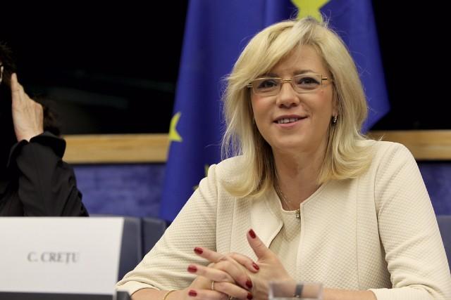 Στην κοιλάδα του Αχελώου η Ευρωπαία Επίτροπος Κορίνα Κρέτσου