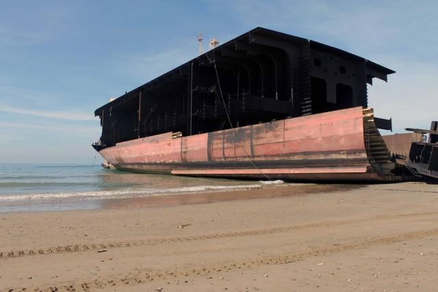 Διαλύσεις πλοίων: Το μειωμένο ενδιαφέρον των End Buyers επηρέασε τις τιμές των Cash Buyers
