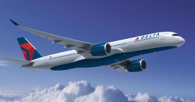 Delta Airlines: 12 εβδομαδιαίες πτήσεις από Αθήνα προς Νέα Υόρκη