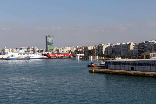 Ο Πειραιάς γιορτάζει την Ευρωπαϊκή Ημέρα Θάλασσας