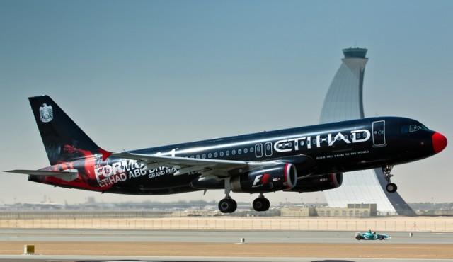 Δυναμική συνέργεια Hong Kong Airlines & Etihad Airways