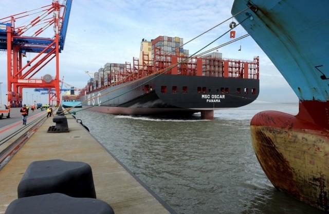 Πτώση του δείκτη εμπιστοσύνης στη Liner ναυτιλία για το Μάρτιο