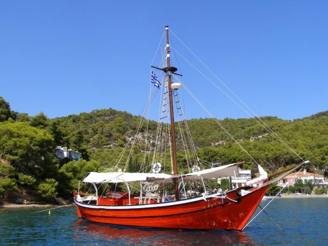 3o Nαυτικό Σαλόνι Παραδοσιακών Σκαφών: Με ερωτηματικό η πραγματοποίησή του