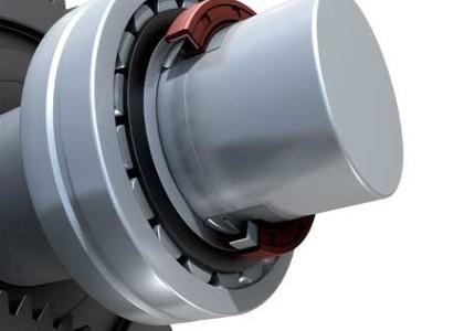 SKF SPEEDI-SLEEVE restores worn shafts quickly & economically